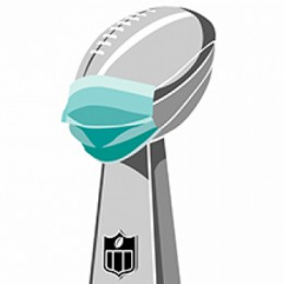 Approach cybersecurity like it's the Super Bowl, everyday